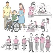 介護職が知っておきたい接遇マナーのきほん(日本実業出版社発行)()