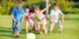 Enfants et adolescents chiropratique Niort