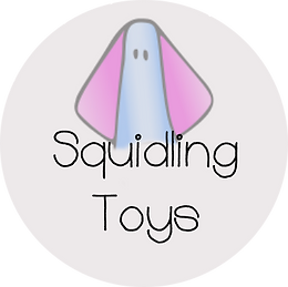 Squidling Toys
