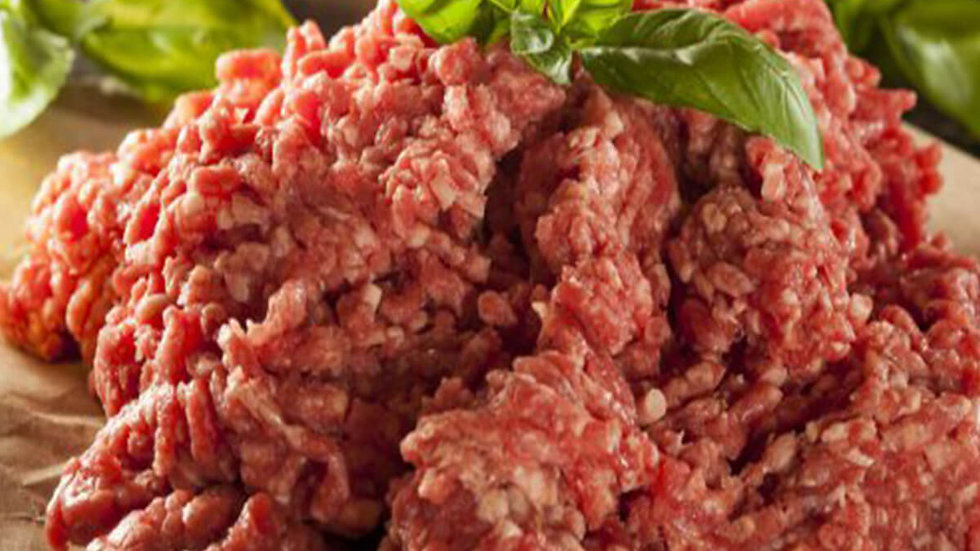 Beef Mince -Premium