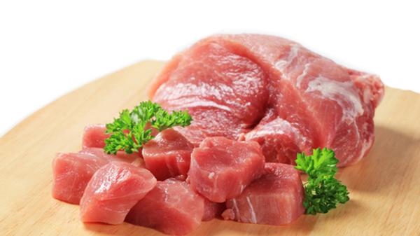 Pork Diced & Pieces 500g Pack