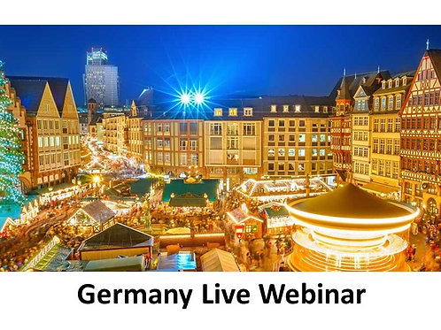 Germany Live Webinar Project Management Boot Camp (Taught in Germany Time Zone)