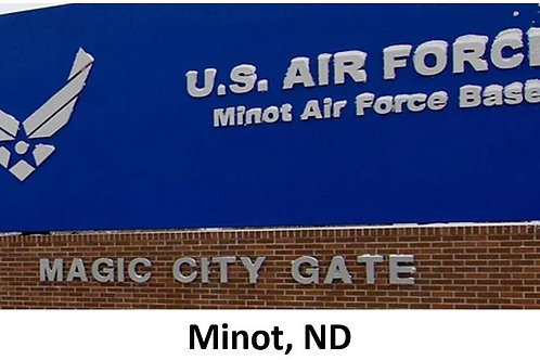 Minot, ND Project Management Professional Boot Camp