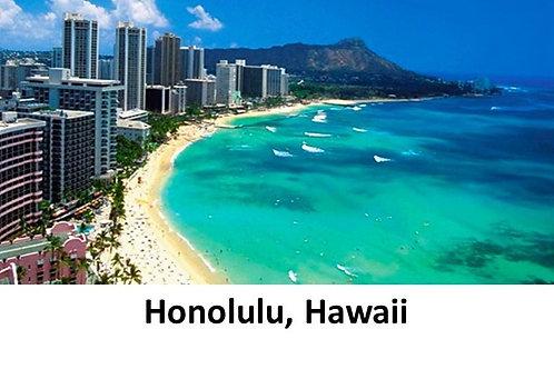 Honolulu, HI Project Management Boot Camp (Near JB Pearl Harbor)