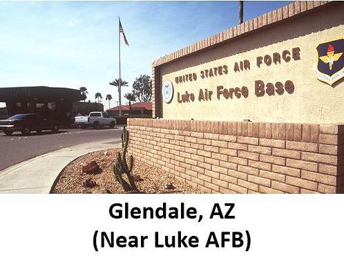 Glendale, AZ Project Management Boot Camp (Near Luke AFB)