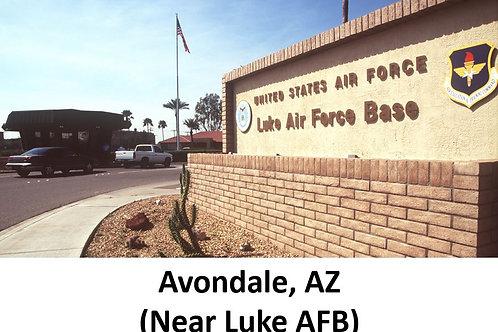 Avondale, AZ Project Management Boot Camp (Near Luke AFB)