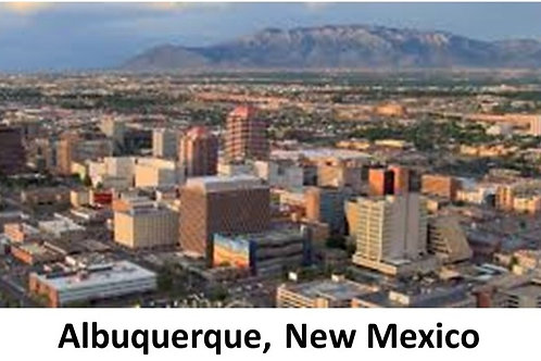 Albuquerque, NM Project Management Boot Camp (Near Kirtland AFB)