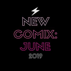 Femme Power Picks: June 2019!!