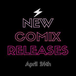 Femme Power Picks: April 24th!!
