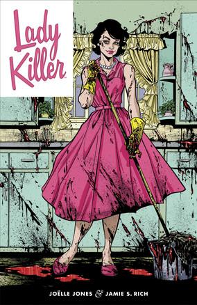Lady Killer Volume 1