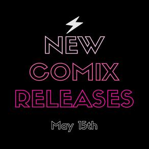 Femme Power Picks: May 15th!!