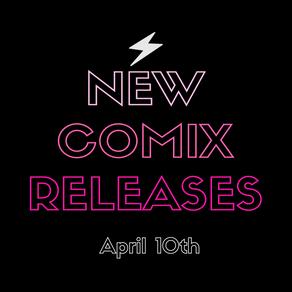 Femme Power Picks: April 10th