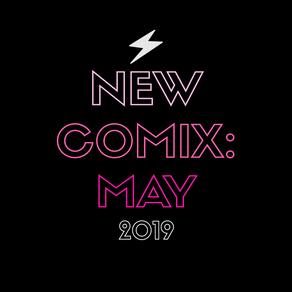 Femme Power Picks: May!!