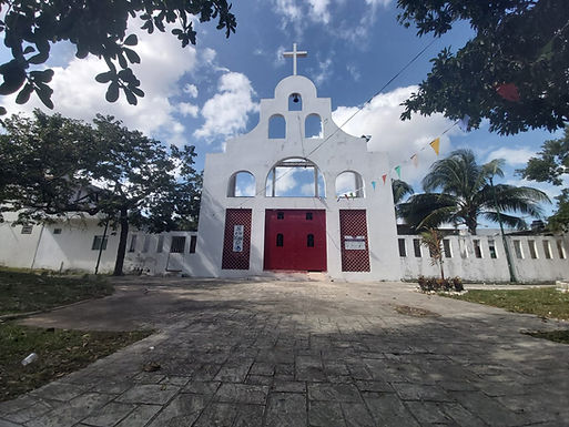 Cuasiparroquia de San Juan Maria Vianney