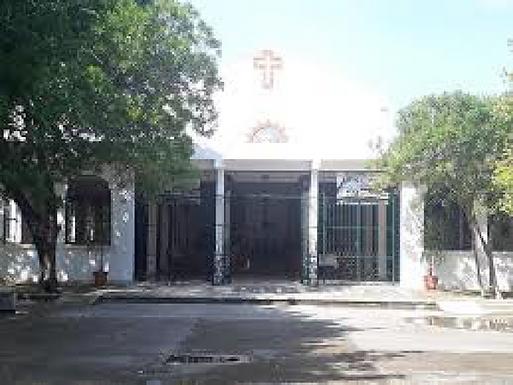 Parroquia de Santa Teresa del Niño Jesús
