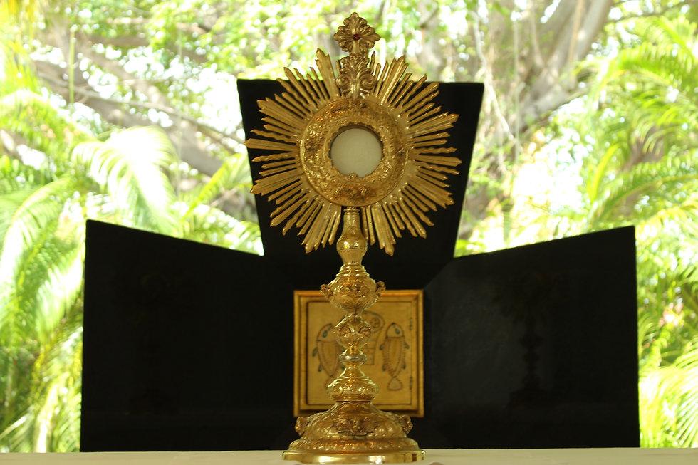 Parroquia Cristo Resucitado Cancun   Iglesia Católica   Diocesis Cancun Chetumal