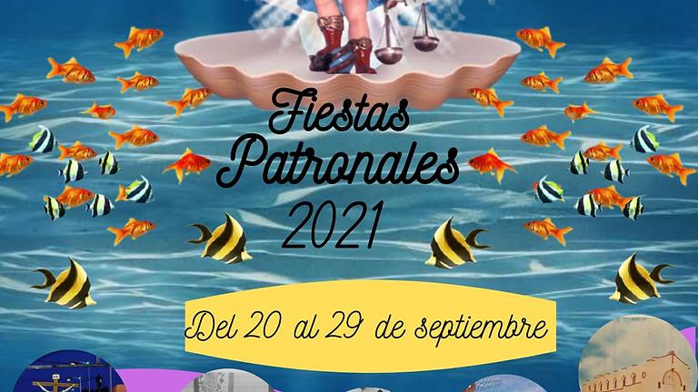 Fiesta Patronal San Miguel Arcángel Cozumel