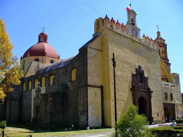 diocesis de Xochimilco iglesia católica mexio