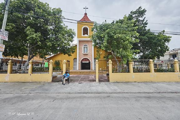 Parroquia Nuestra Señora de Lourdes Cancún