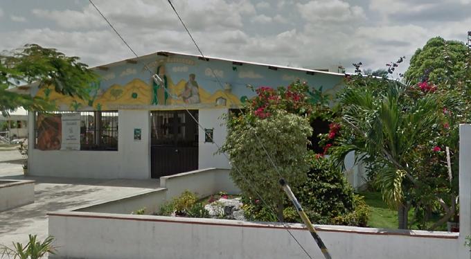 Cuasiparroquia de Ntra. Señora de Guadalupe y San Juan Diego