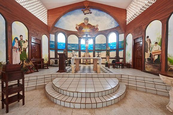 Parroquia de San José Obrero Pto Morelos