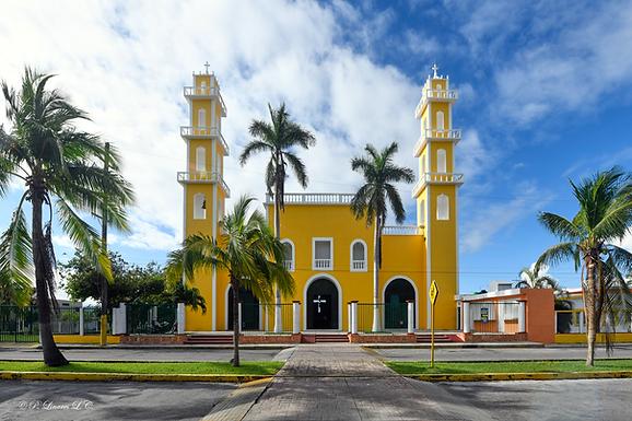 Parroquia de Corpus Christi Cozumel