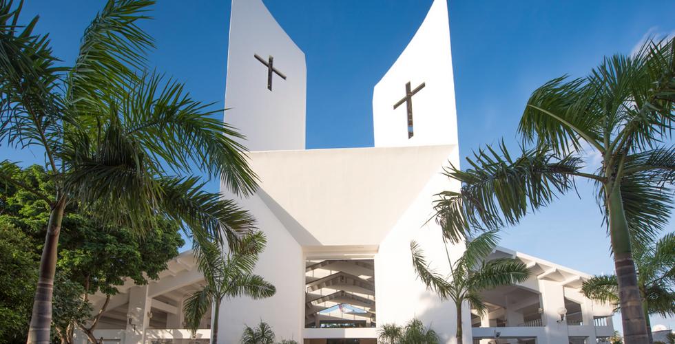 parroquia-de-dristo-resucitado-cancun
