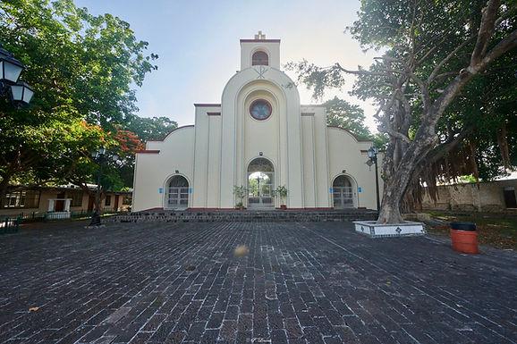 Parroquia de Corpus Christi