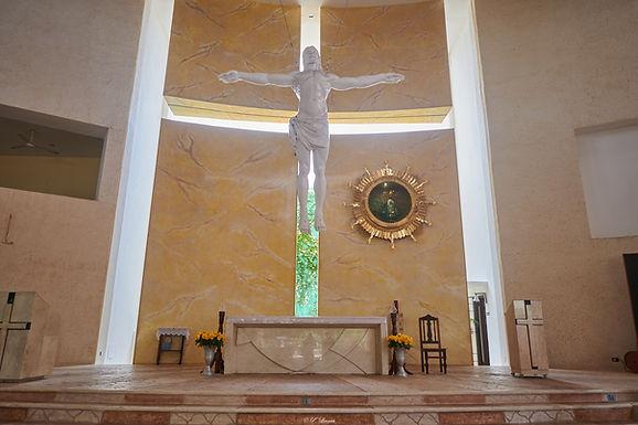 Parroquia Virgen de San Juan