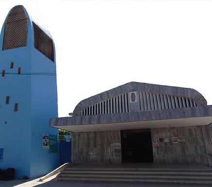 Santuario de Nuestra Señora de Guadalupe Chetumal