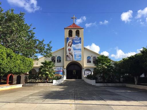 Parroquia de Nuestra Señora de Fátima