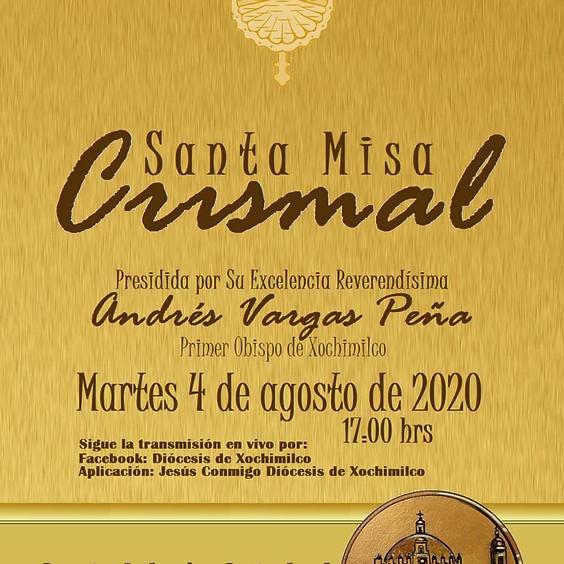 Misa Crismal