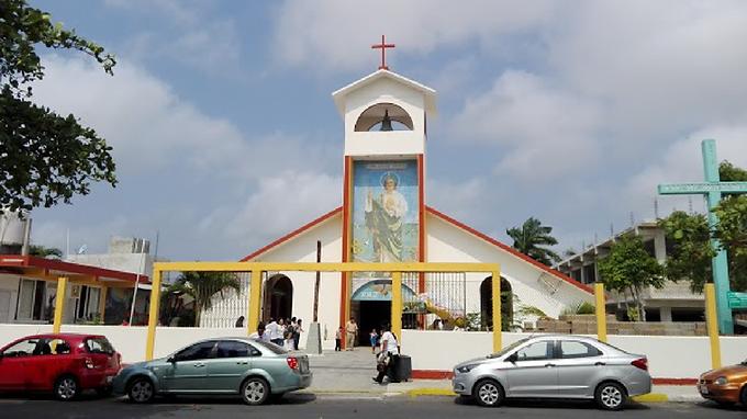 Parroquia de San Judas Tadeo Chetumal
