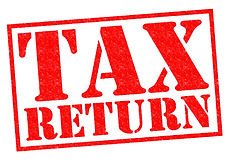 Tax Return Information