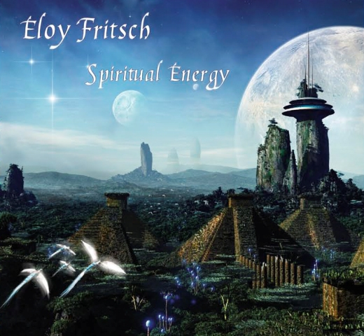 Capa Spiritual EnergyLow