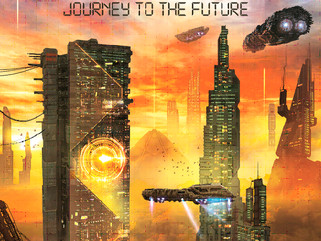 Journey to the Future out now!