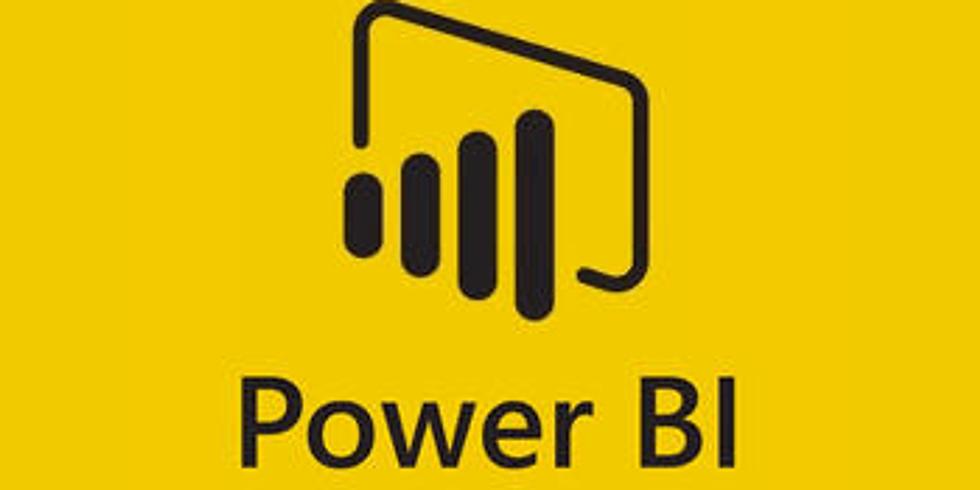 CPAO Presents: Power Bi Workshop
