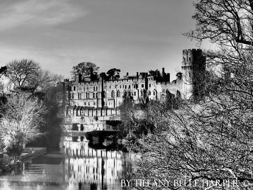 Warwick Castle #Warwick by Tiffany Belle Harper