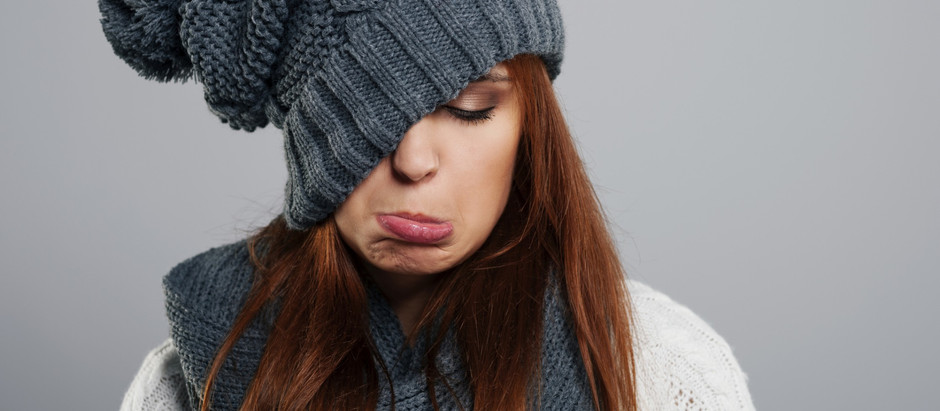 Are Your Winter Ailments Cyclical? Health Wellbeing -Vitamin D – by Tiffany Belle Harper