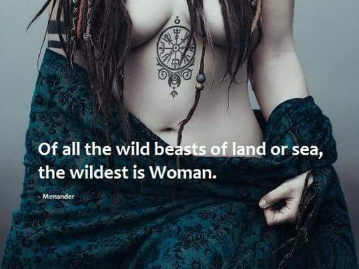 For the Goddesses #Quote by #Menander