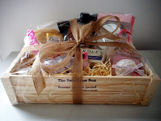 The Animal Team Fundraising Team on FB. Thank you for buying tickets for my hamper.