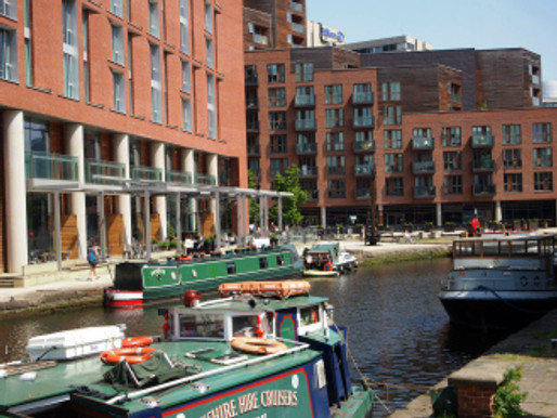Leeds and Clarence Dock