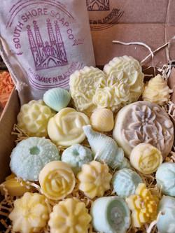 Fruity Tingles Pamper Box