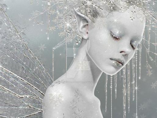 'The Magnolia Fairies' by Tiffany Belle Harper.