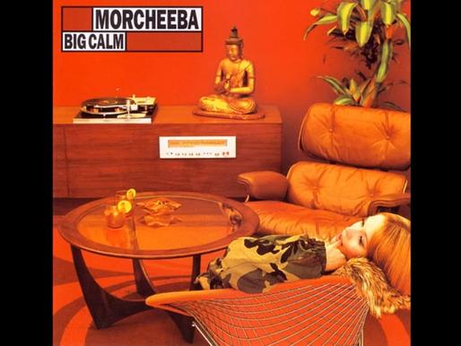 Morcheeba – Big Calm (Full Album)