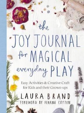 The Joy Journal is so Healing by Tiffany Belle Harper,