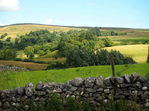 Malham and Malhamdale – Yorkshire Dales