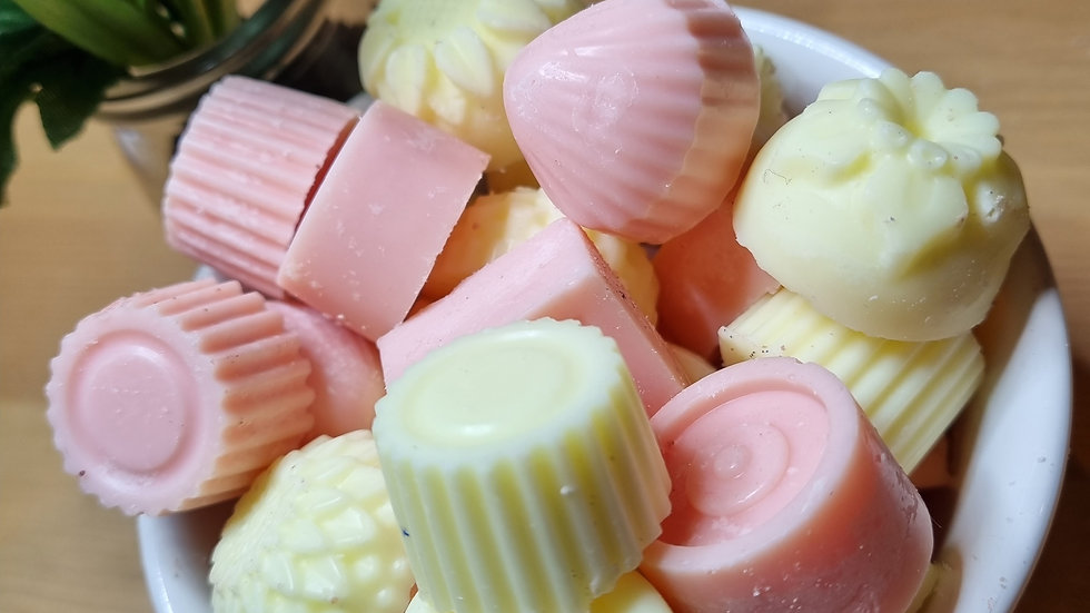 LIMITED EDITION 20 South Shore WAX MELTS - Parfum or Essential Oils