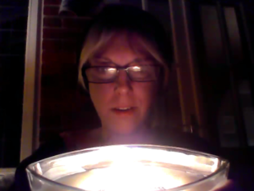 Peaceful Goddess Energy #Video
