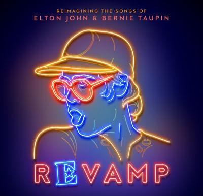 Revamp – Elton John Tribute Album — Music of Our Heart #guestblog